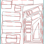 Kite CAD Plan