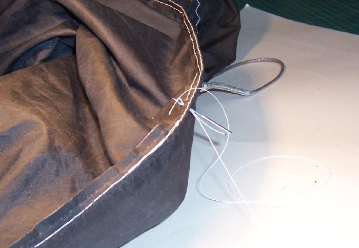 kite reparatur tipps und tricks. Black Bedroom Furniture Sets. Home Design Ideas